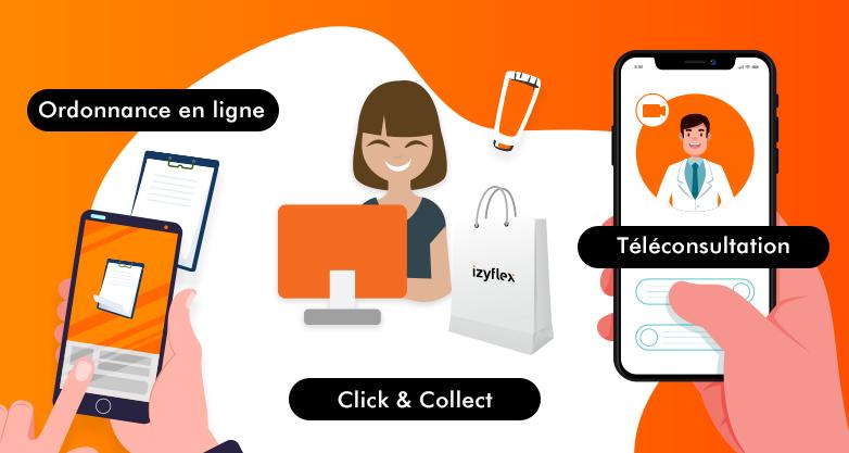 Services digitaux pour pharmacies